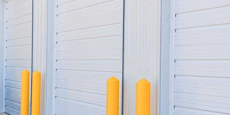 Dayton Commercial Door Sales