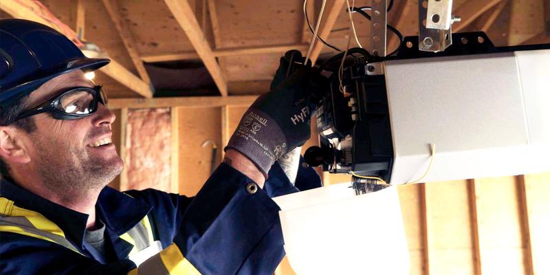 Dayton Residential Garage Door Maintenance