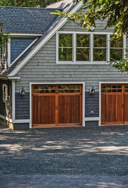 Dayton Residential Garage Doors